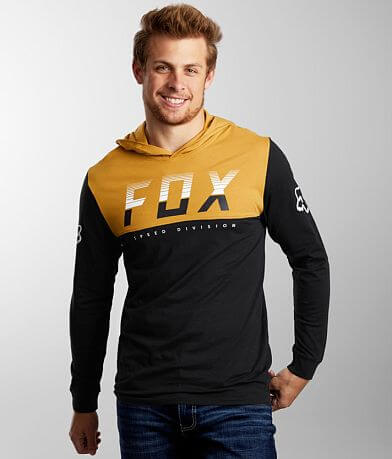 Fox Racing End Of The Line Hoodie