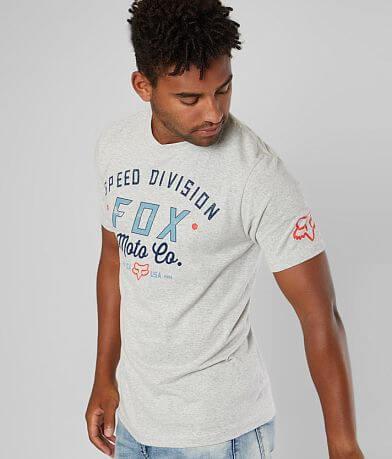 Fox Launch This T-Shirt