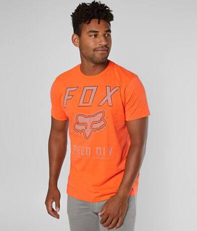 Fox Speed Reflect T-Shirt