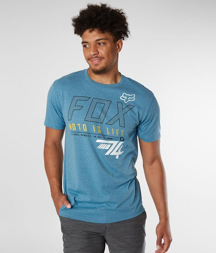 Fox Hounded T-Shirt front view