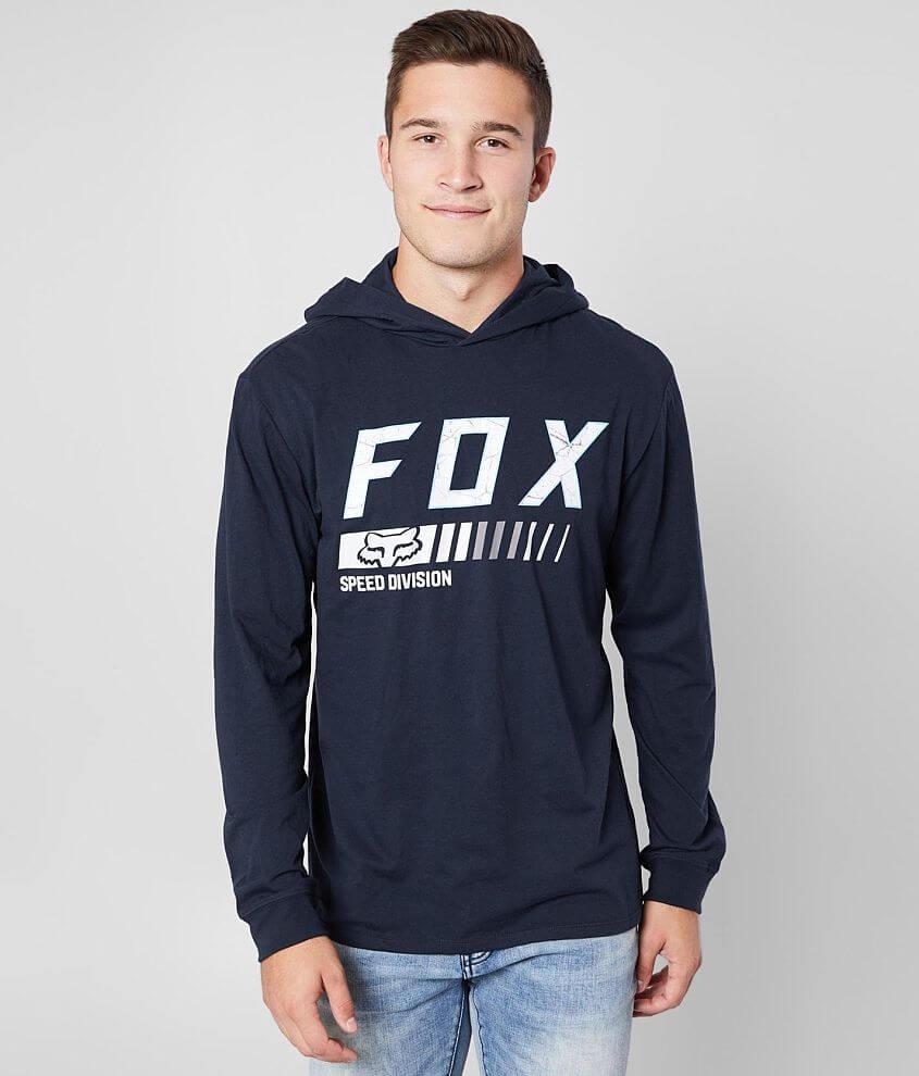 Fox Galvanize Hoodie front view