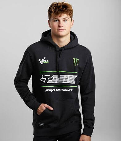 Fox Pro Circuit Hooded Sweatshirt