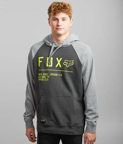 Fox Non Stop Hooded Sweatshirt