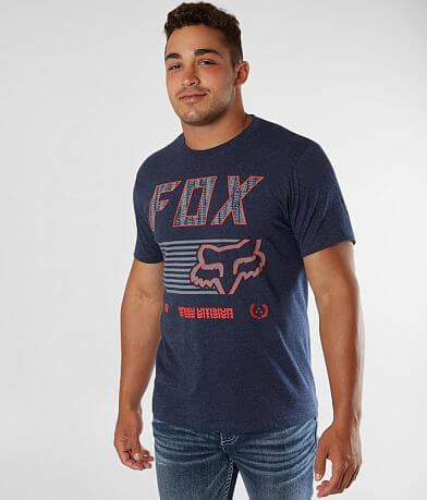 Fox Treading T-Shirt