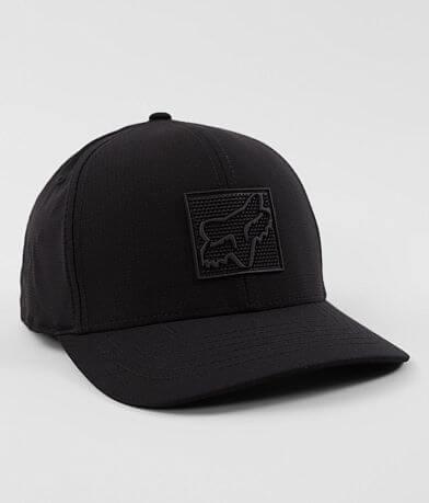 Fox Mutter Stretch Hat