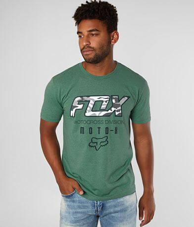 Fox Channels HD T-Shirt