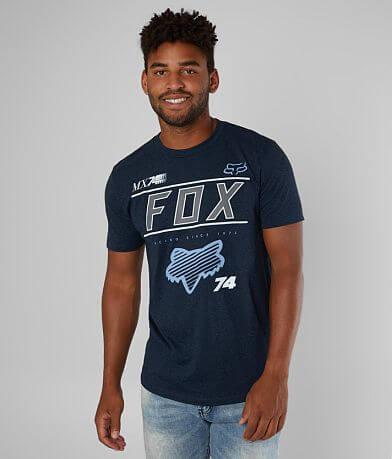 Fox Circuit T-Shirt