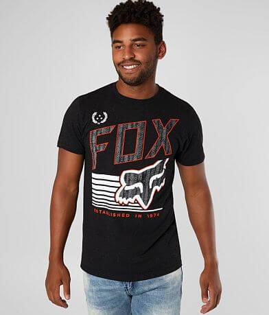Fox Taking Names T-Shirt