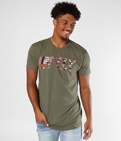 Fox First Stop T-Shirt