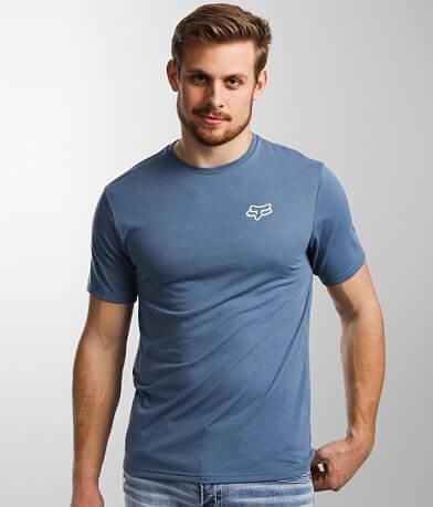 Fox Racing Burnt Tech T-Shirt