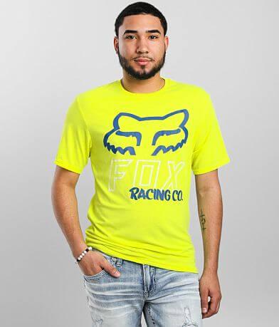 Fox Hightail Tech T-Shirt