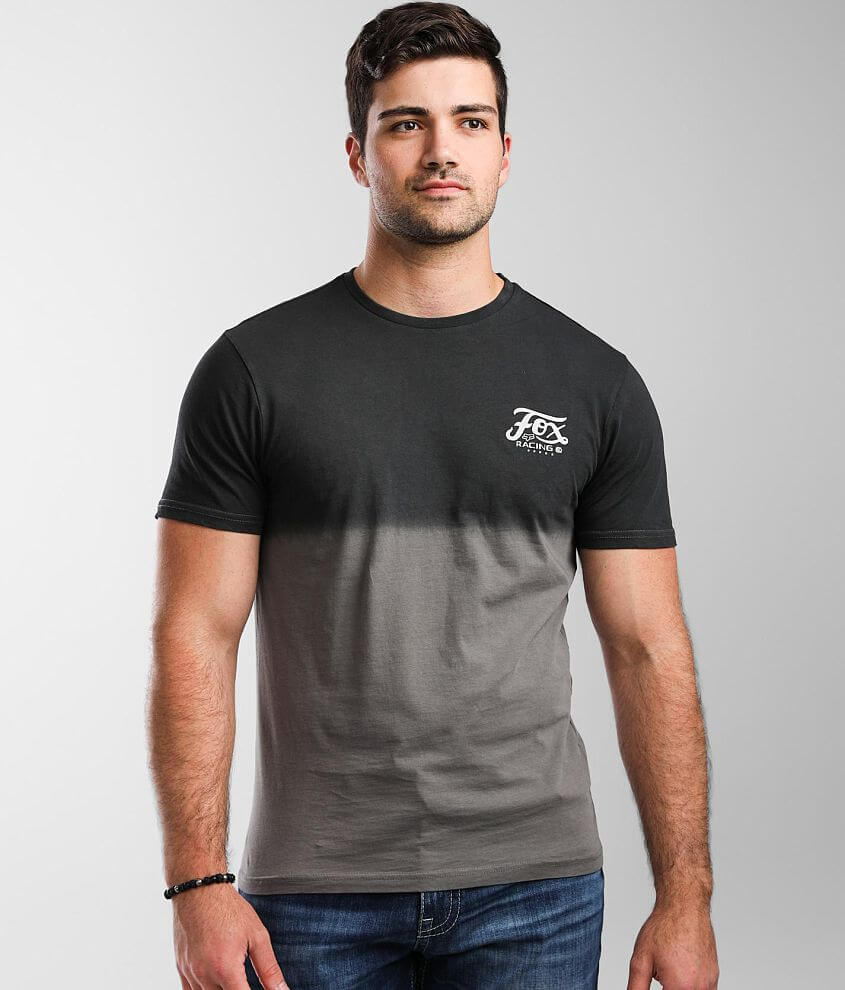 Fox Racing Dipped T-Shirt front view