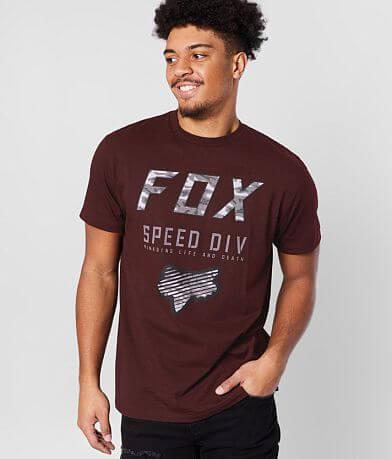 Fox Planned T-Shirt