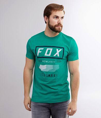 Fox Night Race T-Shirt