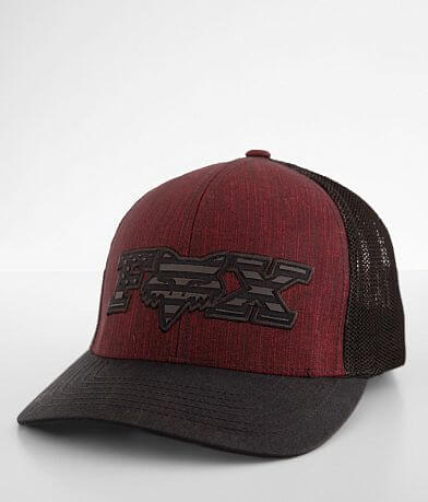 Fox Encumber 110 Flexfit Trucker Hat