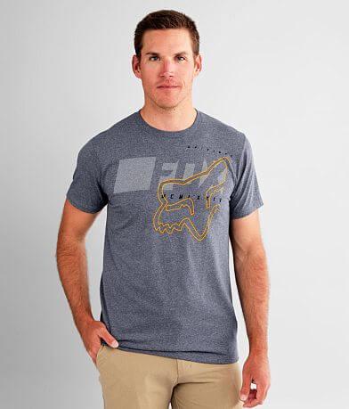 Fox Dot Top T-Shirt
