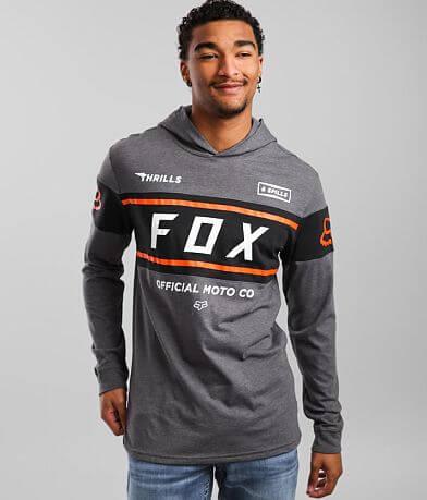 Fox Official Hoodie