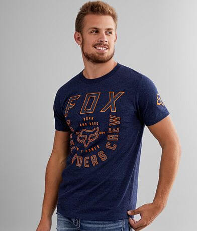 Fox Guided Tour Reflective T-Shirt