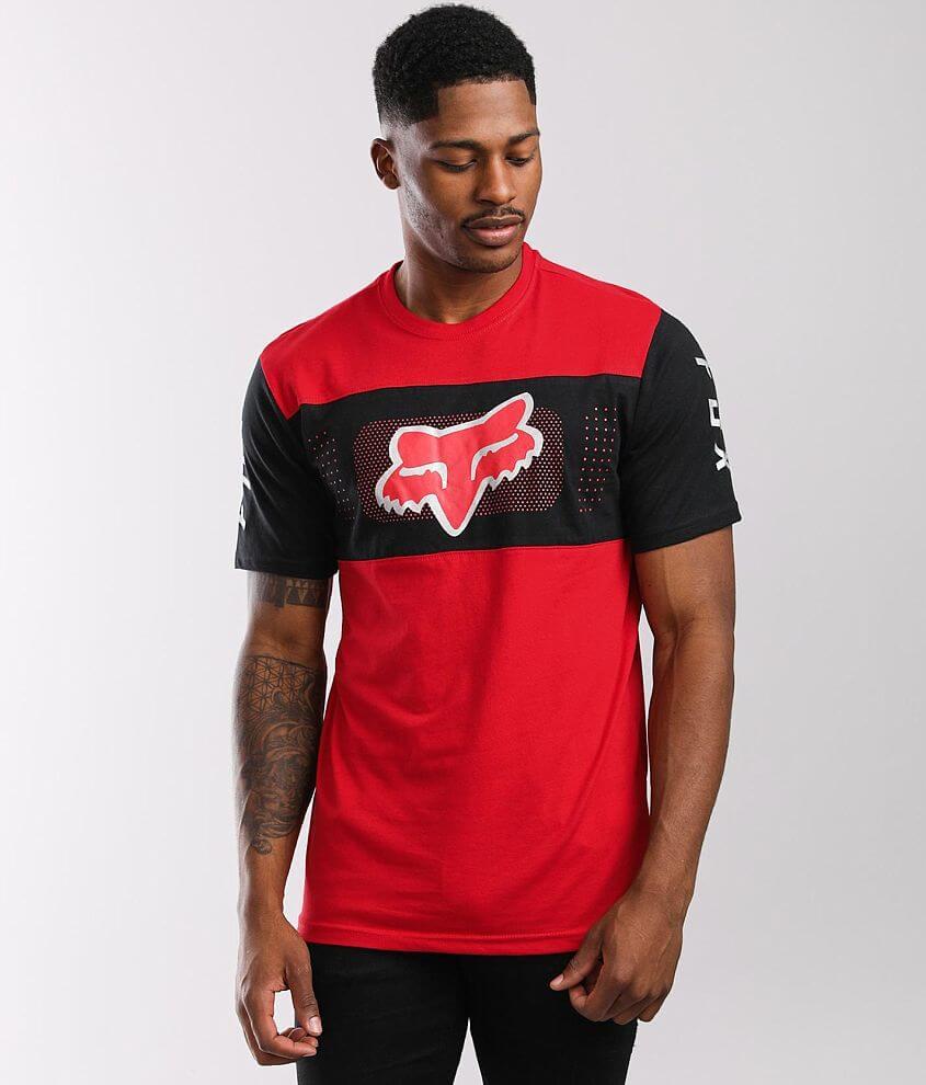 Fox Mirer T-Shirt front view