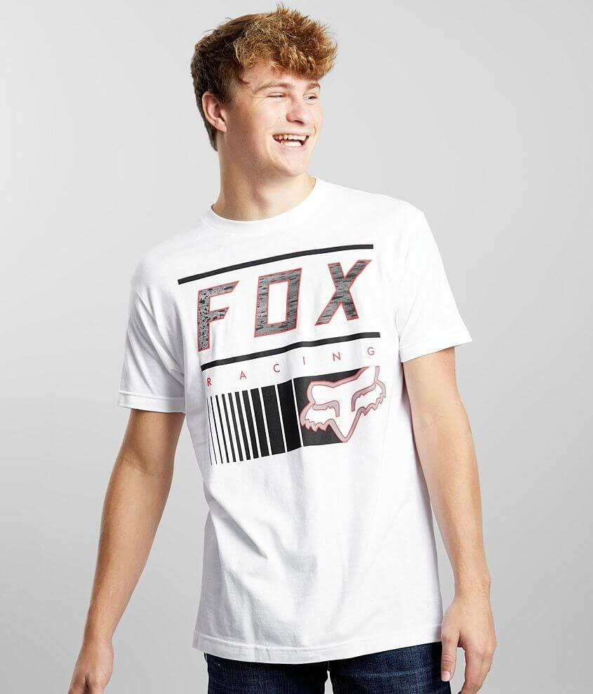 Fox Neutralized Reflective T-Shirt front view