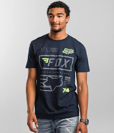 Fox Overview Reflect T-Shirt