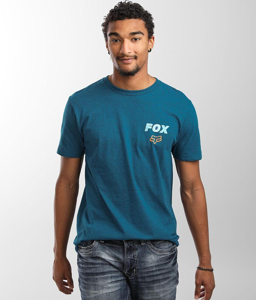 Fox Inner Trance T-Shirt front view