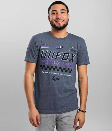 Fox Coded T-Shirt