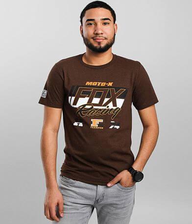 Fox First Placed T-Shirt