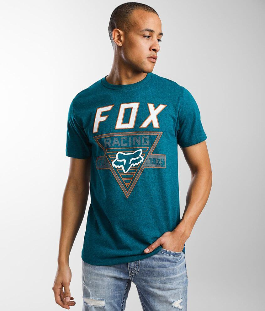 Fox Racing Inside T-Shirt front view