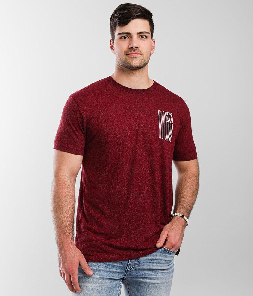 Fox Destro T-Shirt front view
