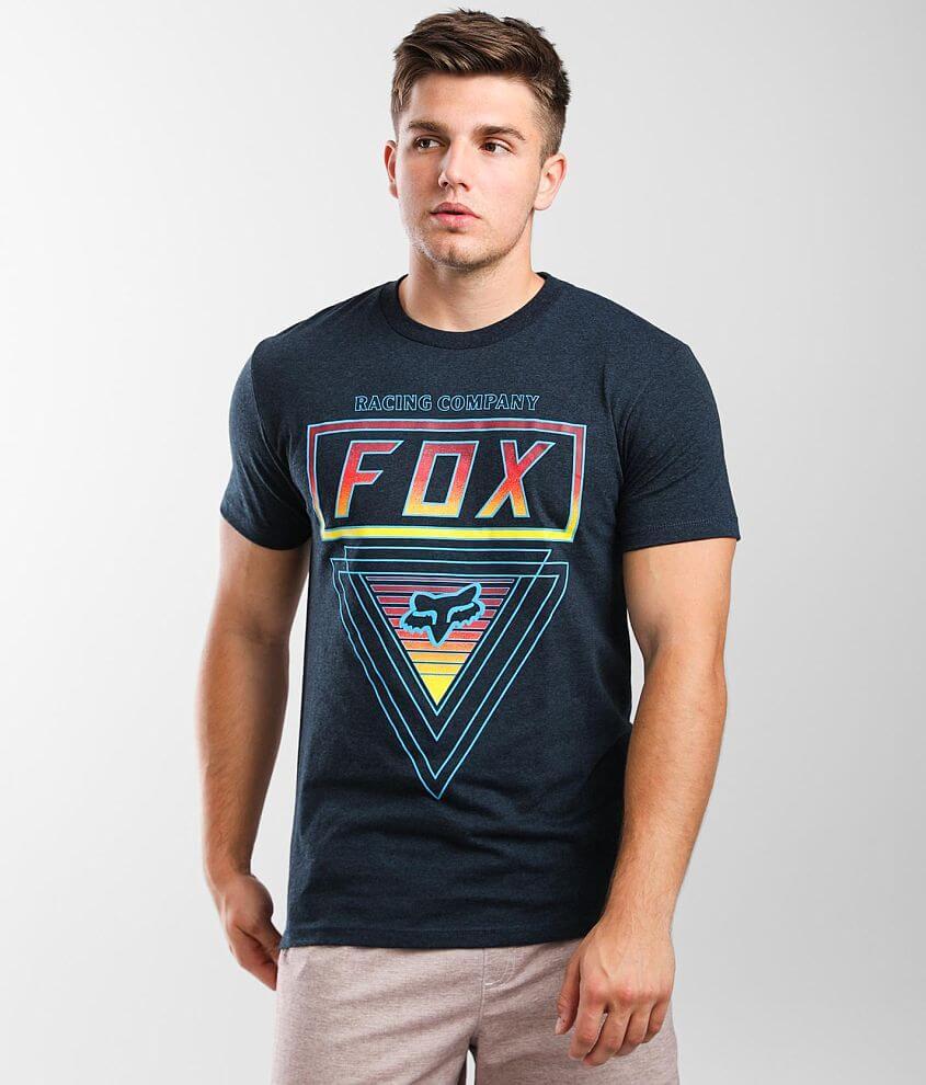 Fox Eternal T-Shirt front view
