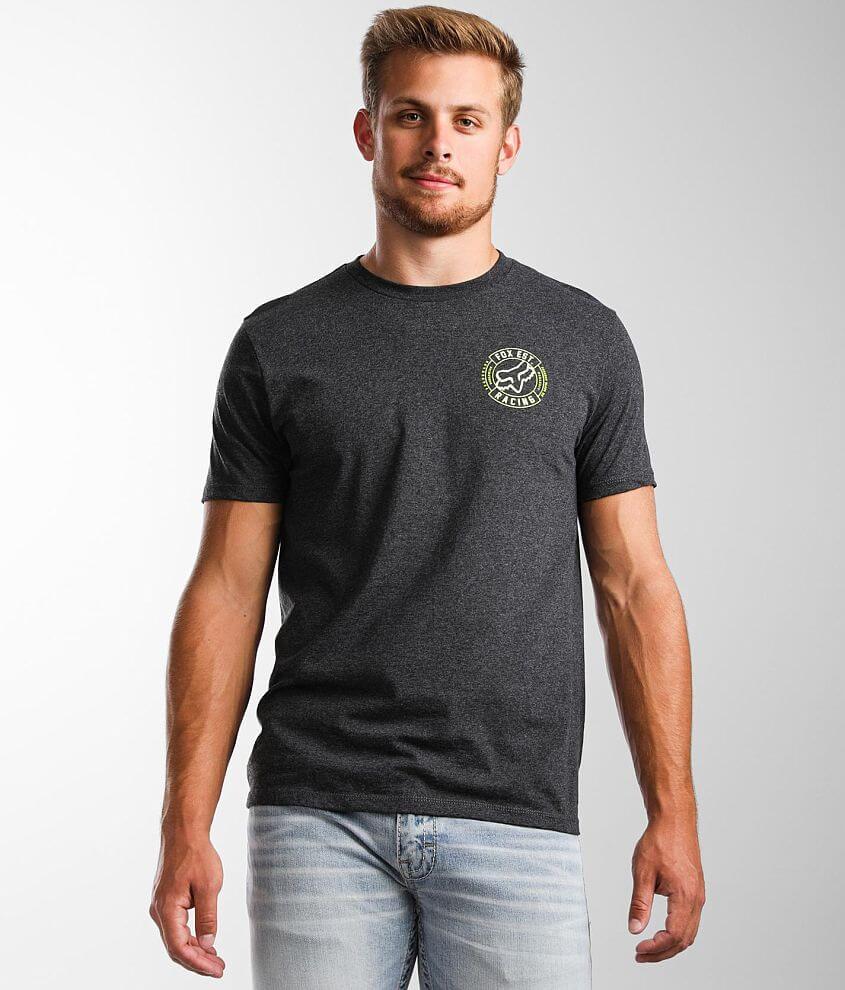 Fox Simple Formula Reflective T-Shirt front view