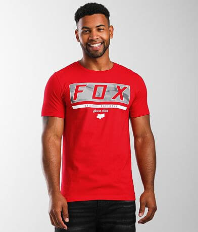 Fox Future Speed T-Shirt