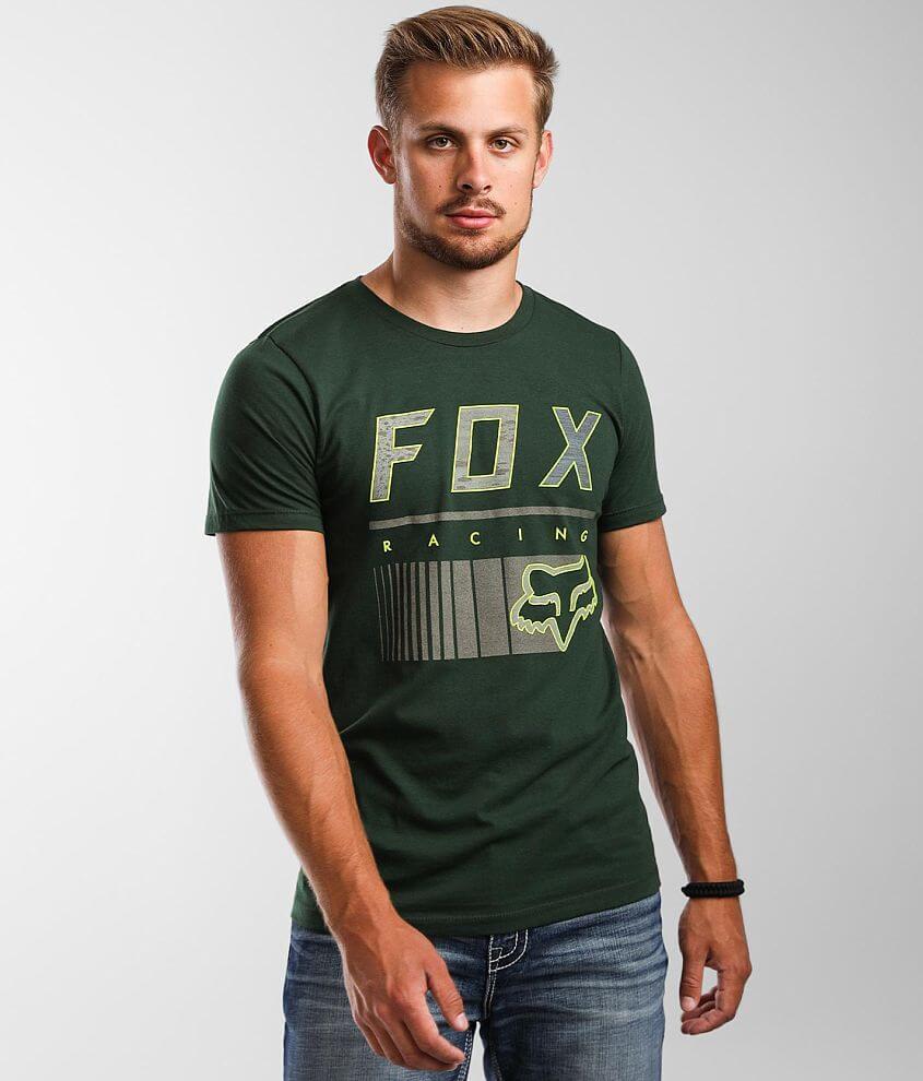 Fox Neutralized T-Shirt front view