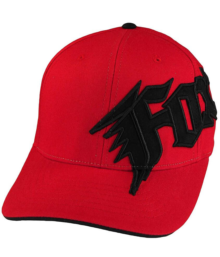 Fox New Generation Hat front view