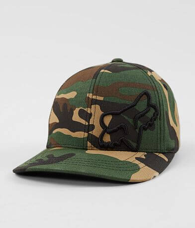 Boys - Fox Flex 45 Stretch Hat