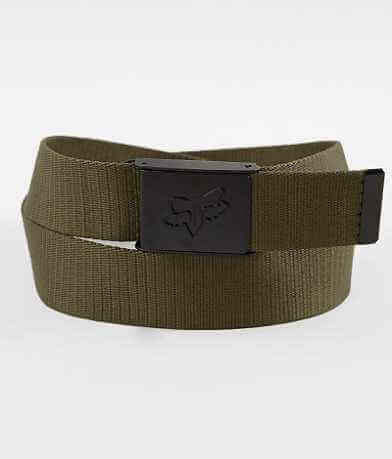Fox Clean Belt