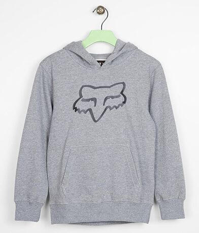 Boys - Fox Youth Legacy Hooded Sweatshirt