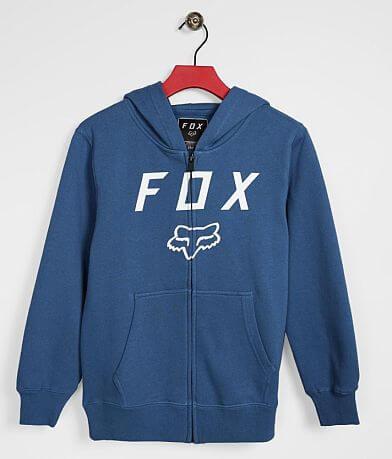 Boys - Fox Legacy Moth Hoodie