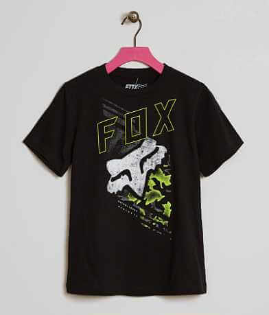Boys - Fox Kooker T-Shirt