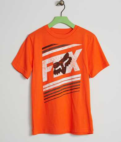 Boys - Fox Yardang T-Shirt