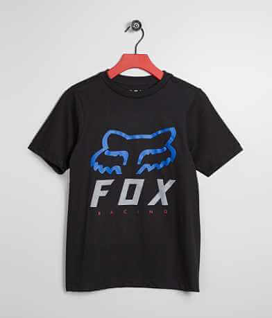 Boys - Fox Heritage Force T-Shirt