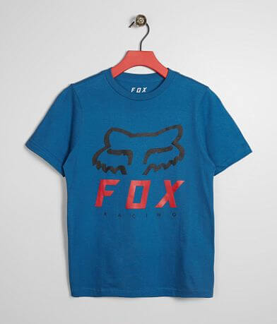 Boys - Fox Heritage Forger T-Shirt
