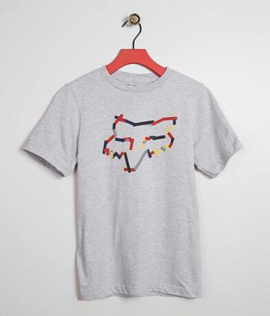 Boys - Fox Heretic T-Shirt