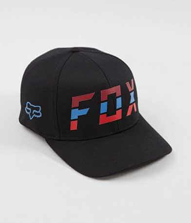 Boys - Fox Smoke Blower Stretch Hat