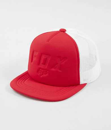 Boys - Fox Foaming At The Moth Trucker Hat