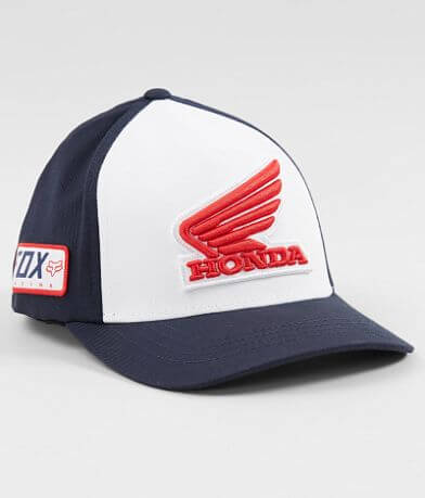 Boys - Fox Honda Flexfit Stretch Hat