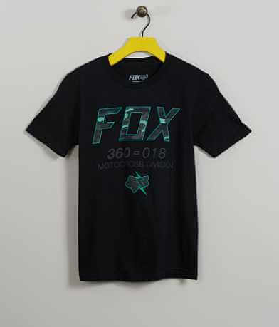 Boys - Fox Perfect T-Shirt