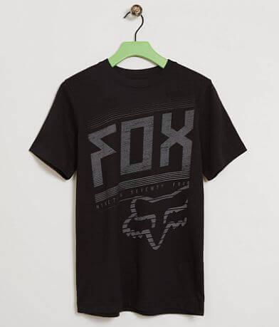 Boys - Fox Remarble T-Shirt
