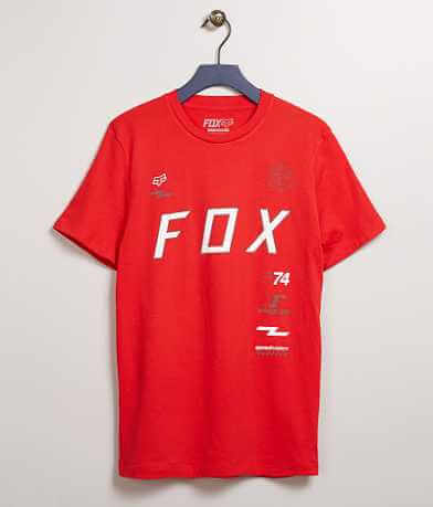 Boys - Fox Discipline T-Shirt